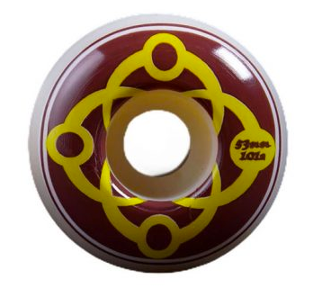 Satori Vintage Wheels 101A, 53mm