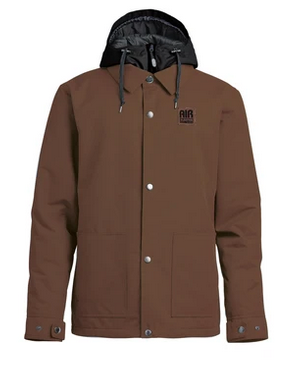 Air Blaster 2021 Work Jacket