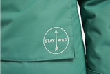 Air Blaster Stay Wild Parka 2021 Ladies Jacket