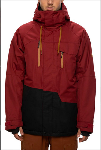 686 Geo Insulated Snow Jacket