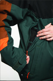 686 Static Insulated Snow Jacket