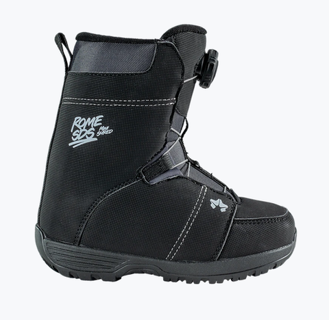 Rome Minishred Snowboard Boot