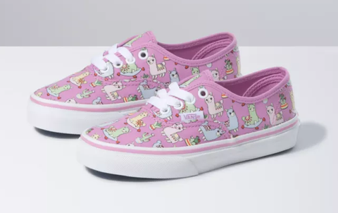 Vans Authentic Youth