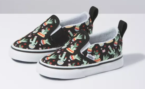 Vans Toddler Slip-On V