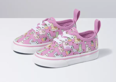 Vans Toddler Authentic