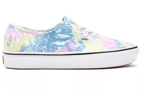 Vans Authentic Comfy Cush (Females Sizes)