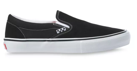 Vans Skate Slip-On (Females Sizes)
