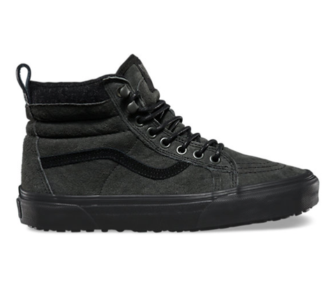 Vans Ladies Sk8-Hi MTE - Ollie Around