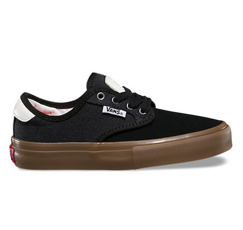 Vans Youth Chima - Ollie Around