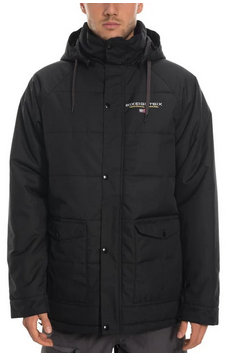 686 Blend Insulated Snow Jacket