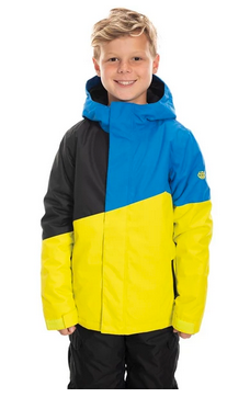 686 Cross Insulated Youth Jacket