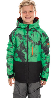 686 Jinx Insulated Youth Jacket