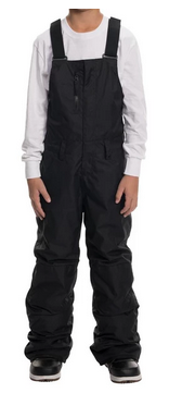 686 Sierra Insulated Bib Youth Pant