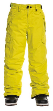 686 Infinity Cargo Insulated Youth Pant