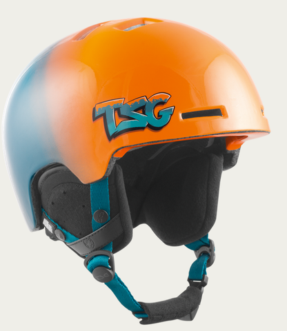 TSG Arctic Nipper Graphic Snow Helmet