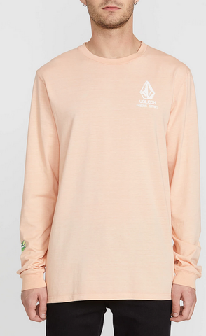 Volcom New High Score LS Tee