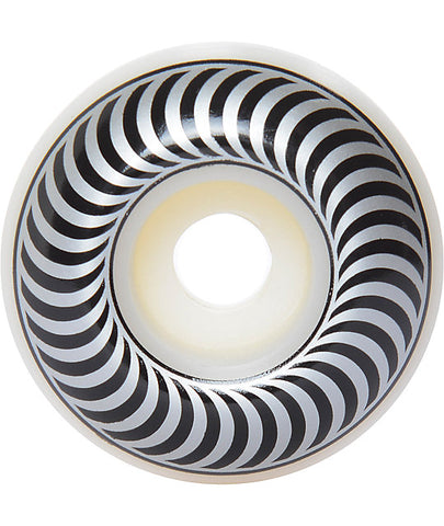 Spitfire Formula Classic Wheels, 101D, 54mm