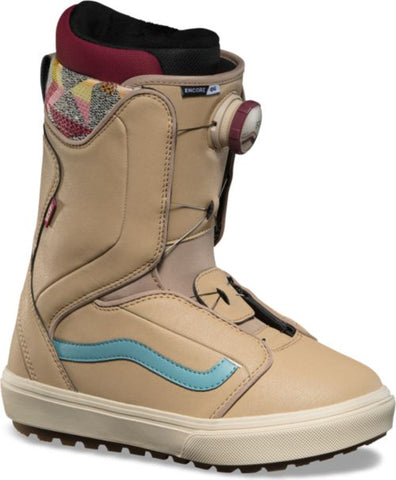 Vans Encore OG Ladies Snowboard Boot