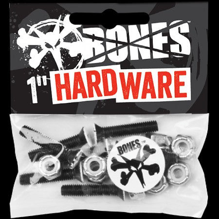 "Bones 1"" Hardware - Ollie Around"