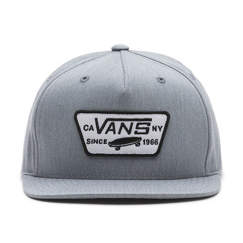 Vans Full Patch Youth Hat - Ollie Around