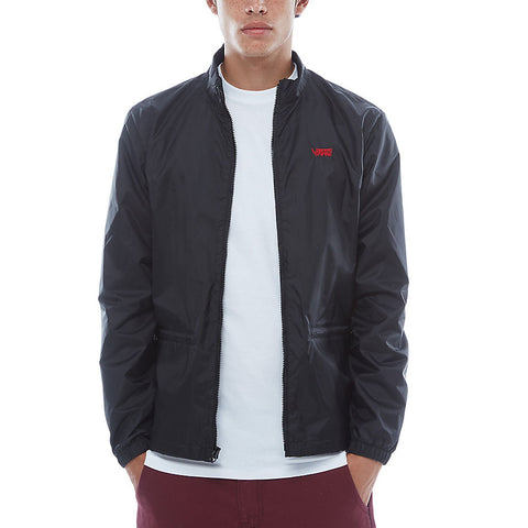 Vans Nylon Track Jacket - Ollie Around