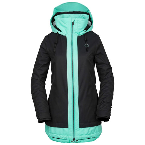 Volcom Westland Insulated Ladies Jacket