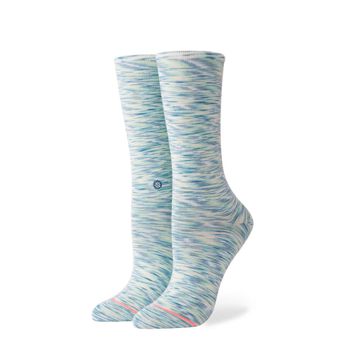 Stance Wo Foundation Spacer Crew Sock
