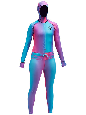 Air Blaster Ladies Ninja Suit - Ollie Around