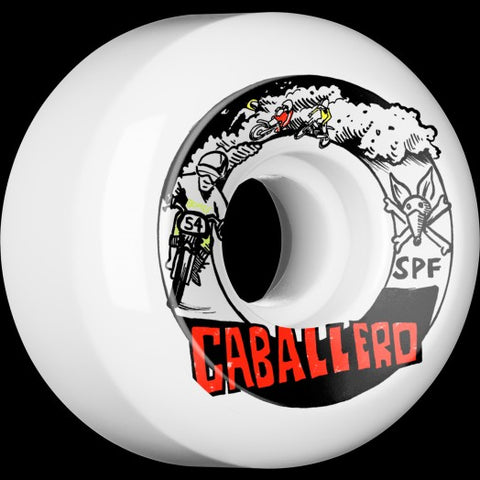 Bones Cab Blender, SPF, 54mm - Ollie Around