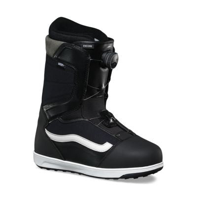 Vans Encore Youth Snowboard Boot - Ollie Around