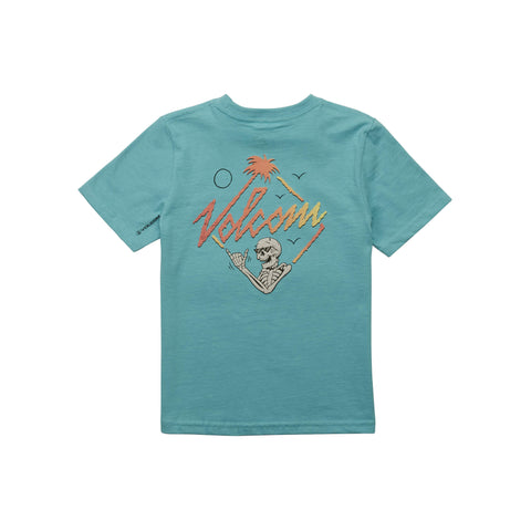 Volcom Flexer Toddler Tee