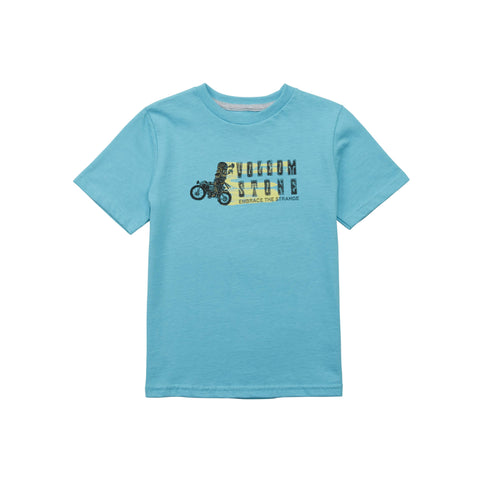 Volcom Moto Mike Toddler Tee