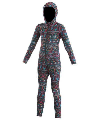 Air Blaster Youth Ninja Suit - Ollie Around
