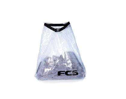 FCS Large Wet Bag - Ollie Around