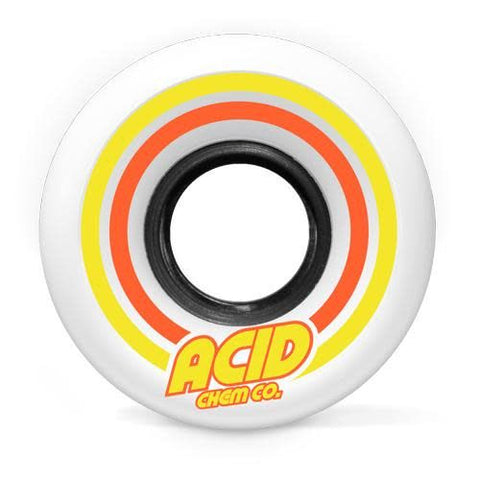 Acid Chemical Co Pods Wheels, 86A, 55mm - Ollie Around