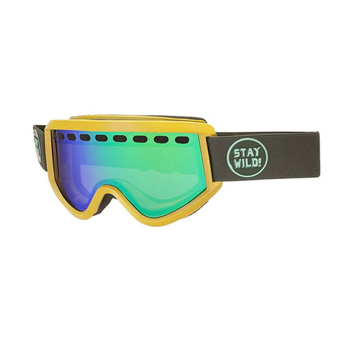 Air Blaster Stay Wild Goggles