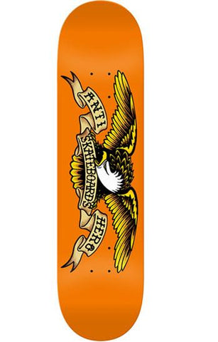 "Anti Hero Classic Eagle Deck, 9.00"" - Ollie Around"