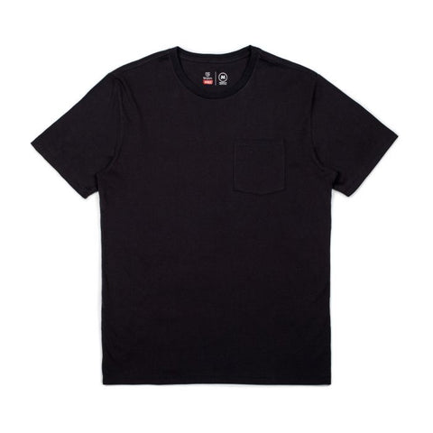 Brixton Basic Tee - Ollie Around