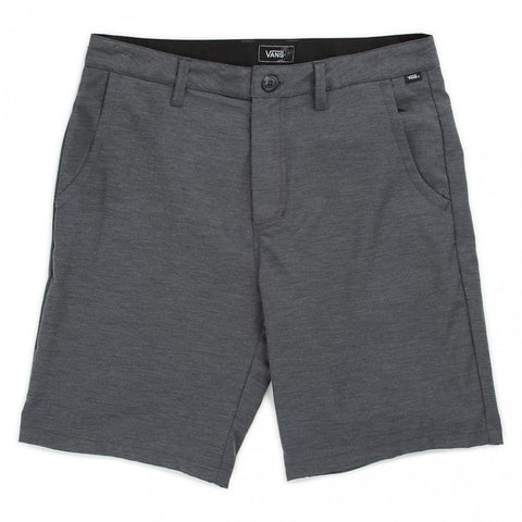 Vans Microplush Decksider Boardshort - Ollie Around