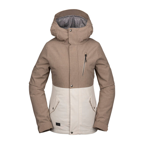 Volcom Ashlar Insulated Ladies Jacket