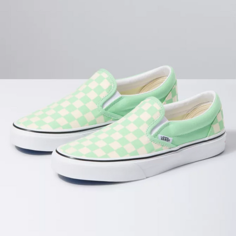 Vans Classic Slip On (Female Sizes)