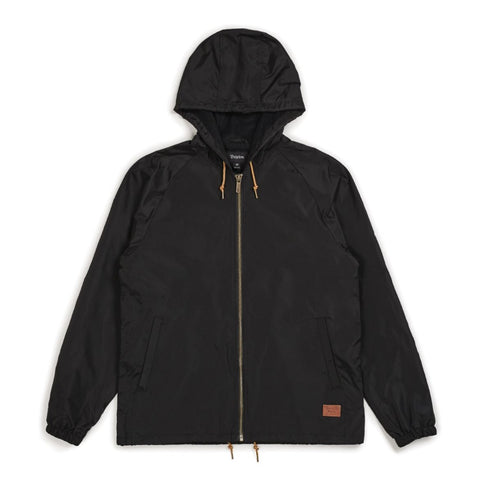Brixton Claxton Sherpa Jacket - Ollie Around