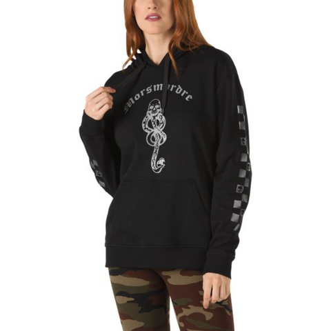 Vans x Harry Potter Dark Arts Ladies Hoodie