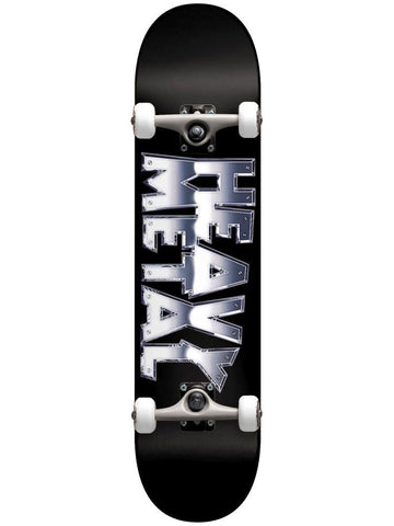 "Darkstar Heavy Metal Complete, 8.0"" - Ollie Around"