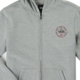 Vans The Original 66 Youth Zip Hoodie