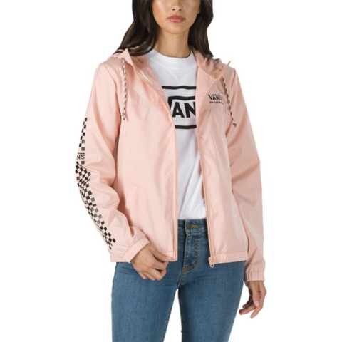 Vans Kastle Funday Ladies Jacket