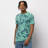 Vans Tiedye Checker Tee