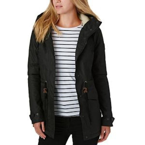Element Misty Ladies Jacket - Ollie Around