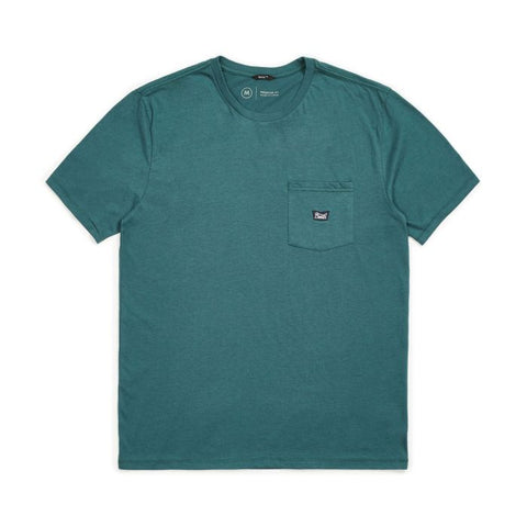 Brixton Stith Pocket Tee