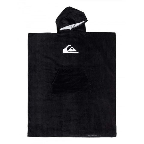 Quiksilver Poncho - Ollie Around